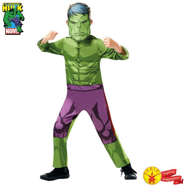 1Детски карнавален костюм Hulk 640838