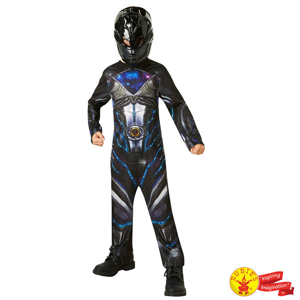 1Детски карнавален костюм Power Ranger 630715