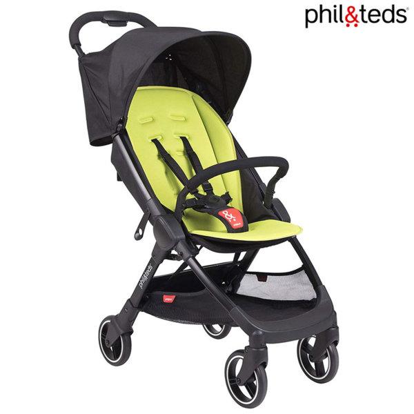 Phil & Teds - Детска количка GO Apple PT-0237