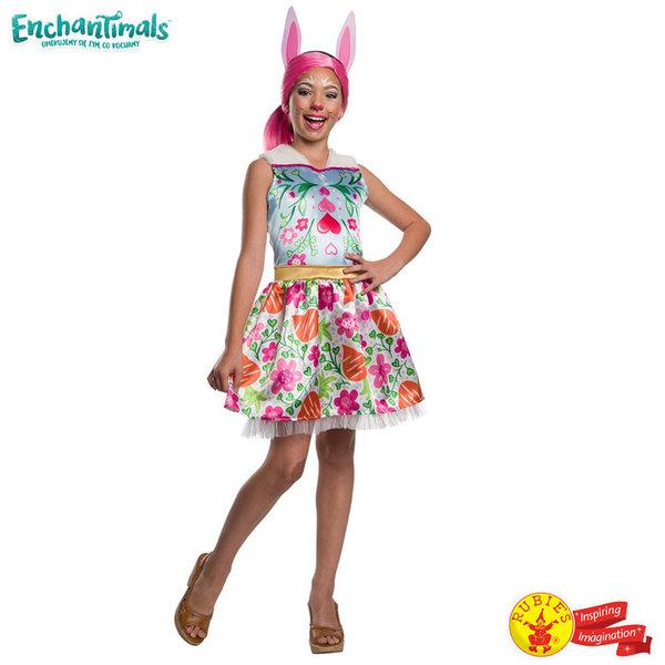 1Детски карнавален костюм ENCHANTIMALS Bree Bunny 641213