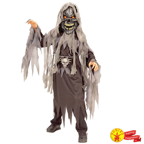 1Детски карнавален костюм Evil Eye Skull 883828