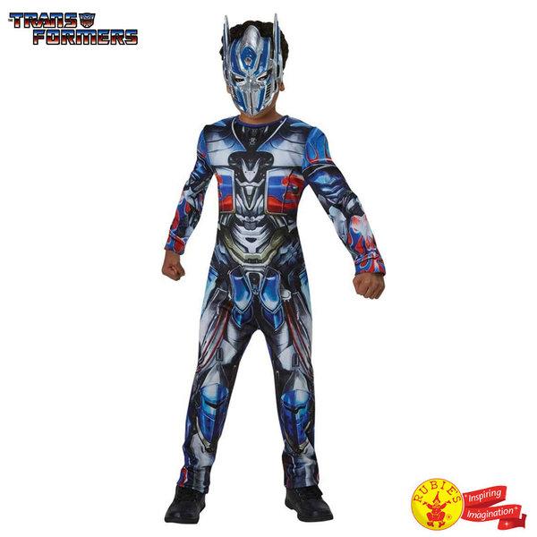 1Детски карнавален костюм Transformers Optimus Prime 630995