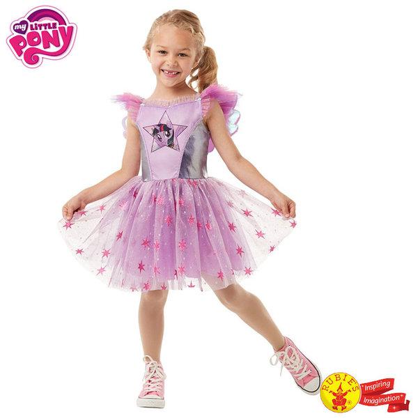 Детски карнавален костюм My Little Pony Twilight Sparkle 640572