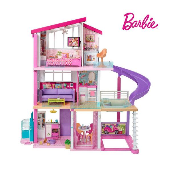 Barbie - Барби Къщата на мечтите Estate House FHY73
