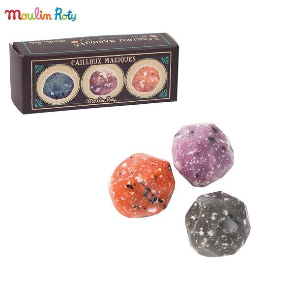 Moulin Roty Подскачащи скъпоценни камъни 711125