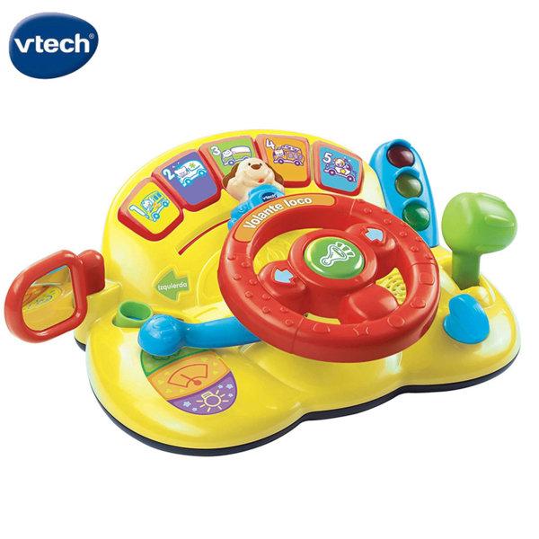 Vtech Музикален волан с активности 166603