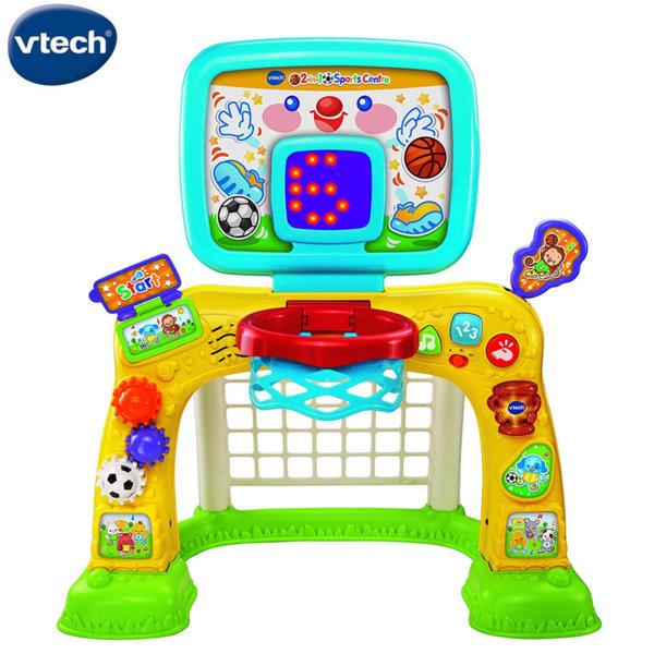 Vtech Детски спортен център 2в1 156303