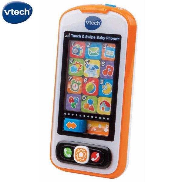 Vtech Моят първи музикален смартфон 146103
