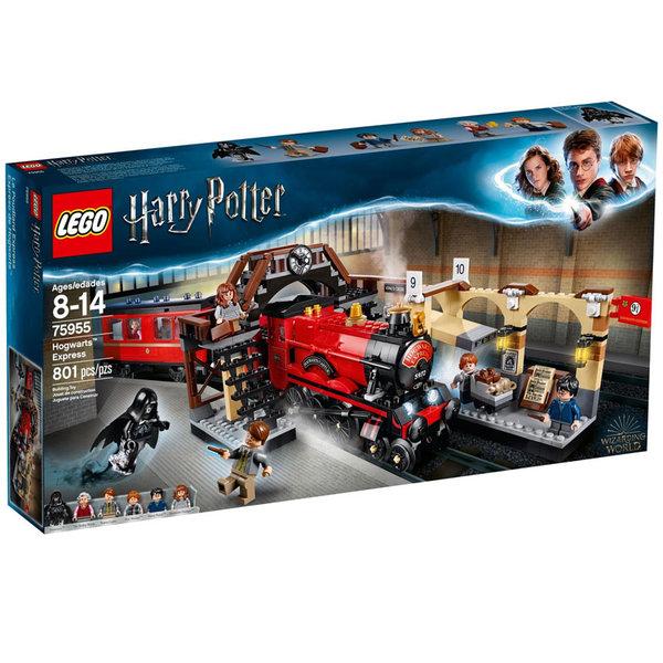 Lego 75955 Harry Potter™ - Хогуортс Експрес