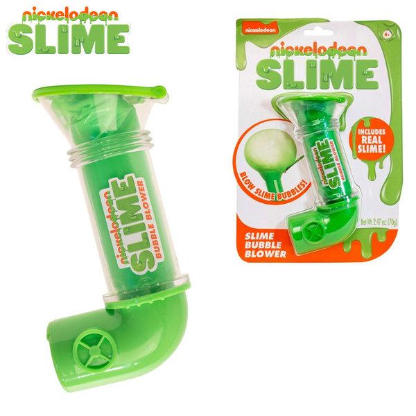 Slime Машинка за балончета с желе 102169