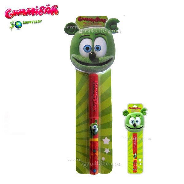 GummyBear - Химикалка Джими Беар