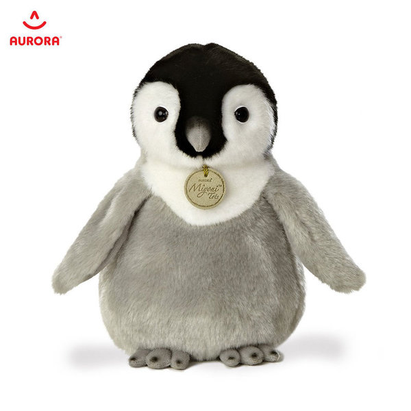 Aurora Плюшен пингвин 25см 131531A