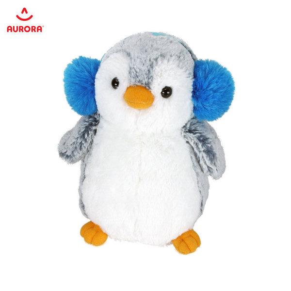 Aurora Плюшен пингвин 23см 111095A
