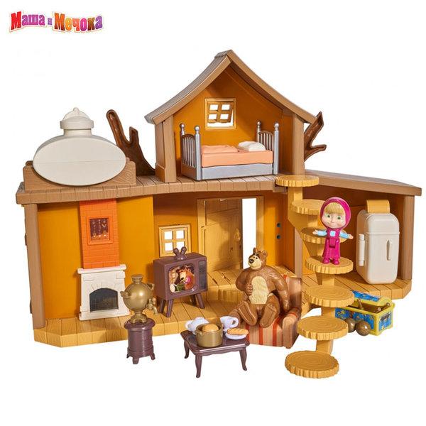 Simba Маша и Мечока Къщата на големия Мечок 109301032