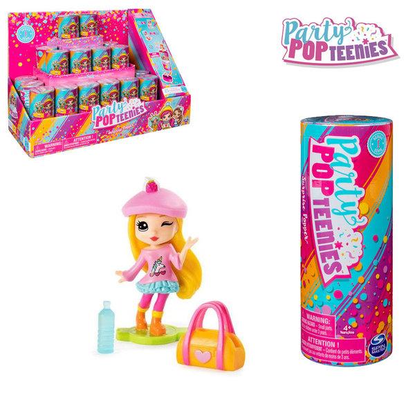Party Popteenies Кукла изненада 6044096
