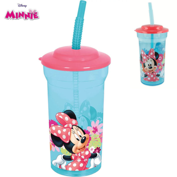 Disney Minnie Mouse Детска чаша Мини Маус 9843