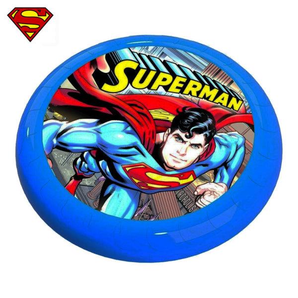 Superman Фризби 23 см Супермен 1807
