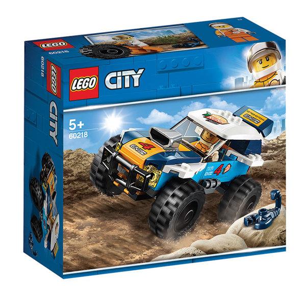 Lego 60218 Кола за пустинно рали