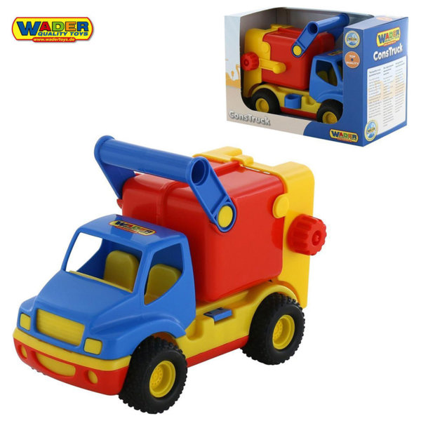 Wader Камион за боклук 37688
