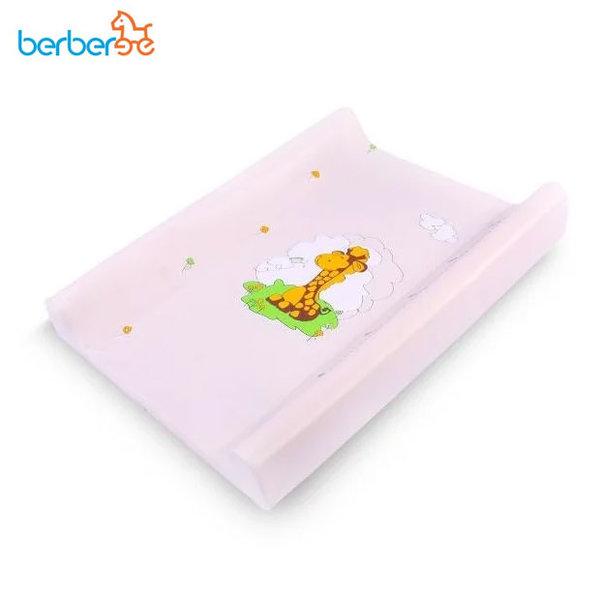 Berber Подложка за повиване Click 50x70 жирафче