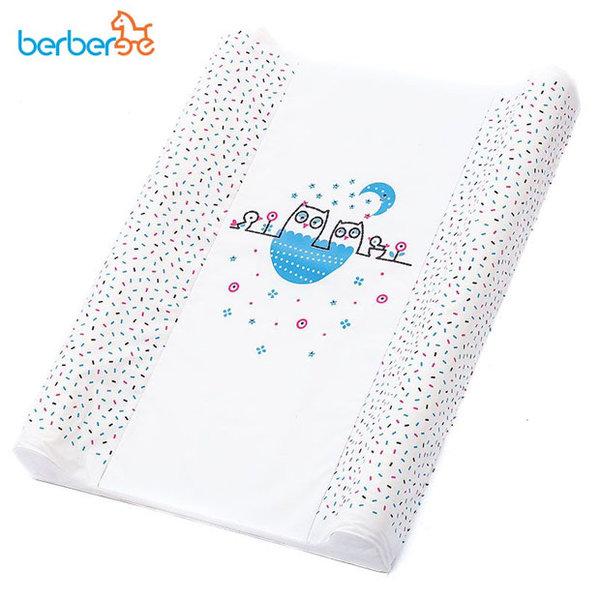 Berber Подложка за повиване Click 50x70 бухалчета