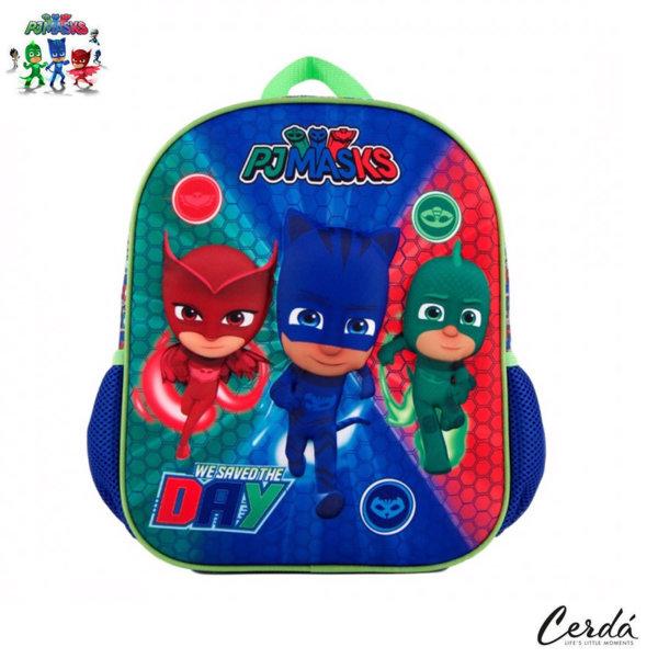 PJ Mask Раница за детска градина Пиджи маски 12301