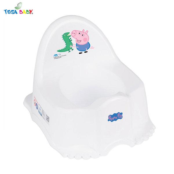Tega Baby Бебешко гърне Peppa Pig синьо