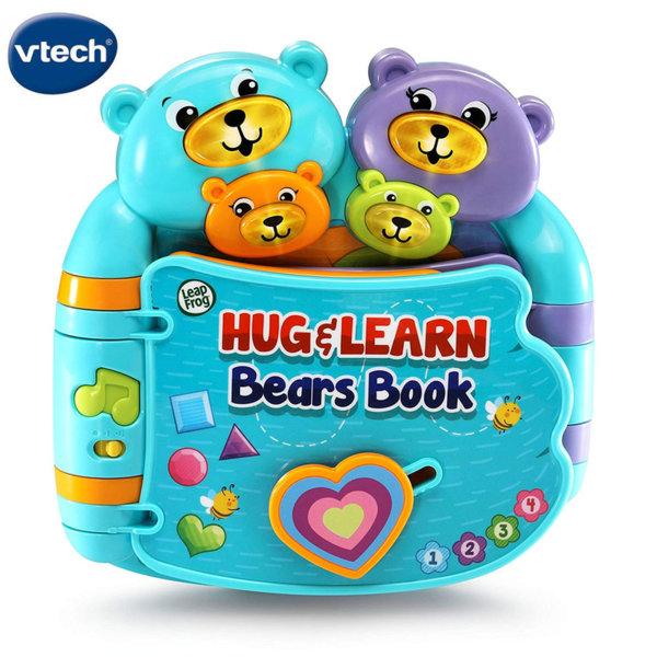 Vtech Детска музикална книжка 600403
