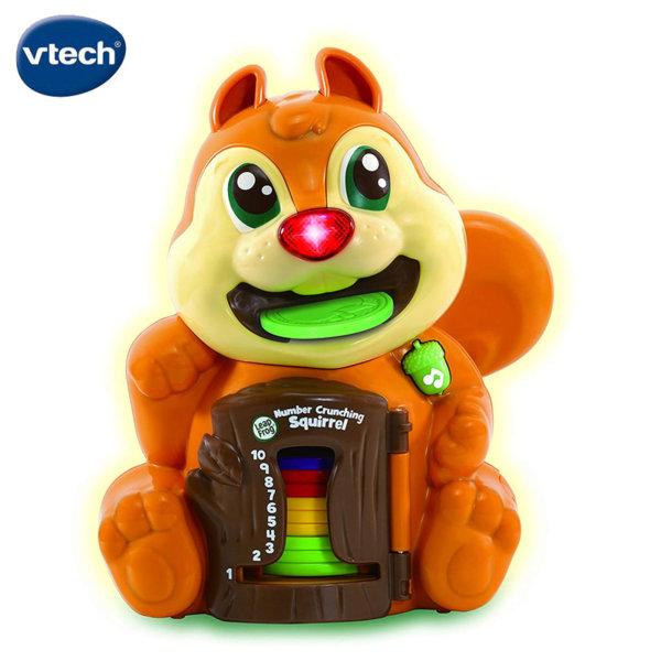 Vtech Образователна катеричка 602703