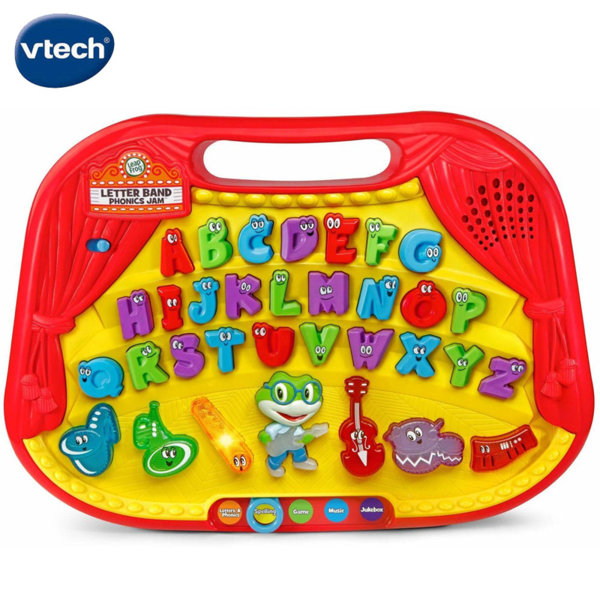 Vtech Музикална азбука 603303
