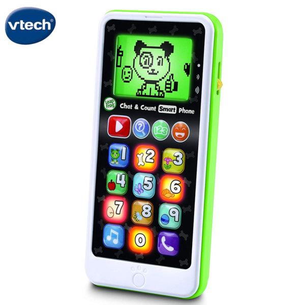 Vtech Детски смарт телефон 603703