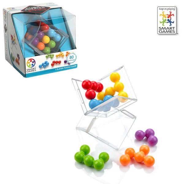Smart Games Детска игра Cube Puzzler Pro SG413 8+