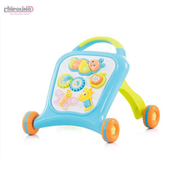 Chipolino Музикална играчка за прохождане Приятели MIK01803FRI