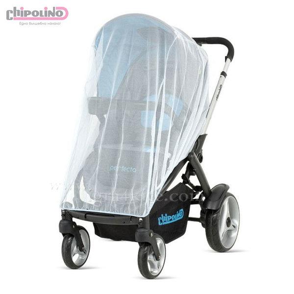 Chipolino - Мрежа против насекоми за комбинирана количка