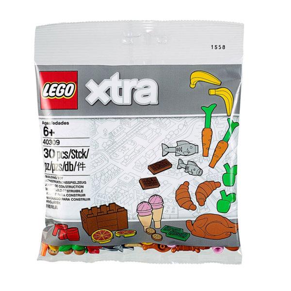 Lego 40309 xtra Хранителни продукти