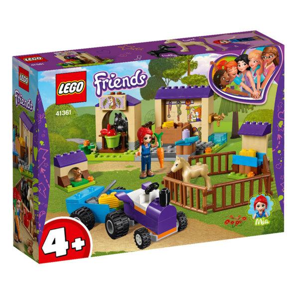 Lego 41361 Friends Конюшнята на Mia