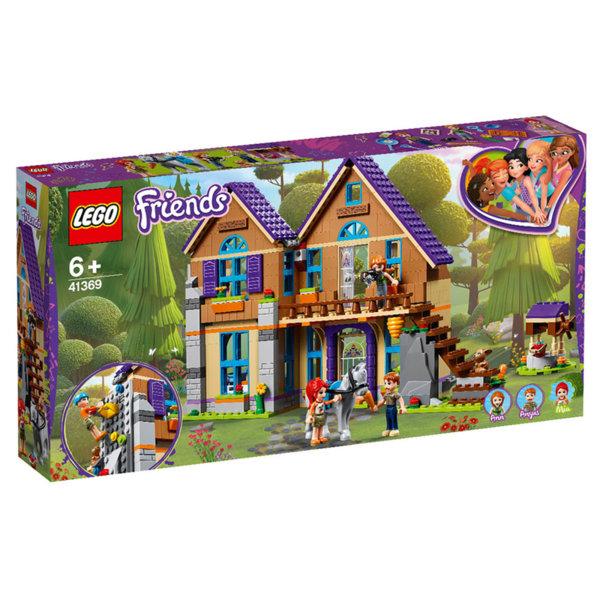 Lego 41369 Friends Къщата на Mia