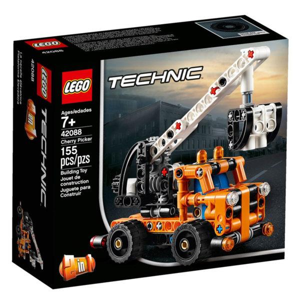 Lego 42088 Technic Автовишка