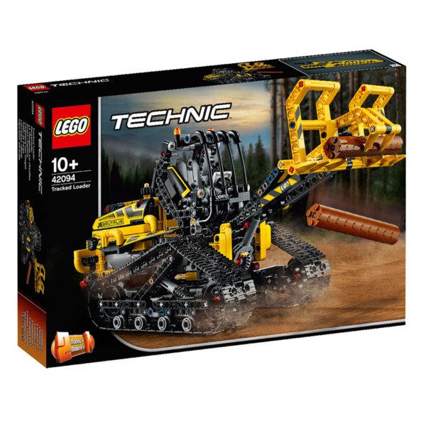 Lego 42094 Technic Верижен товарач