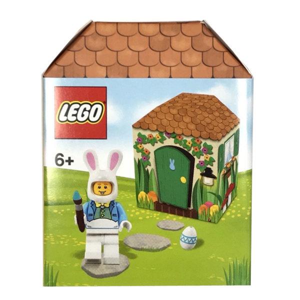 Lego 5005249 Къщата на великденското зайче