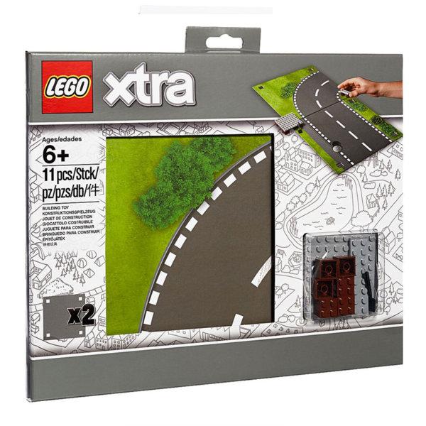Lego 853840 xtra Подложка за игра Път