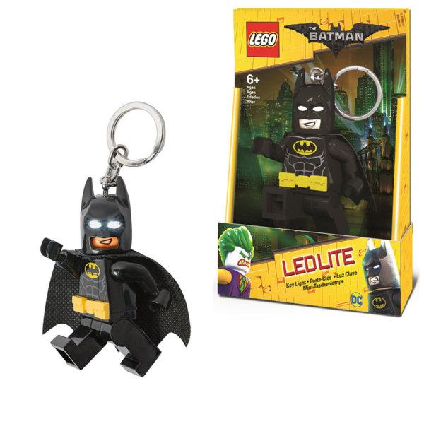 Lego Batman Movie Светещ ключодържател LGL-KE103