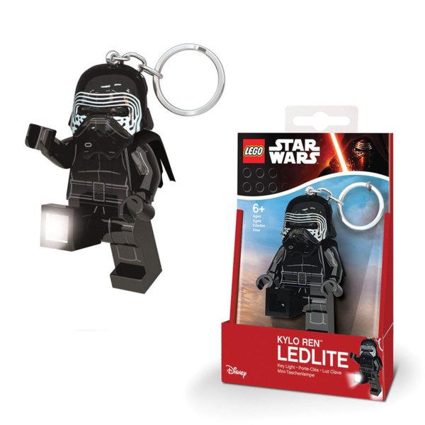 Lego Star Wars Светещ ключодържател KYLO REN LGL-KE93
