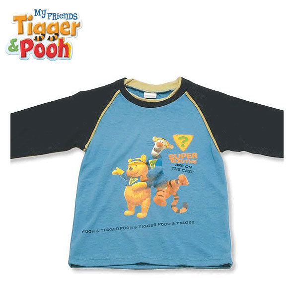 Детска блуза Disney Мечо Пух 4070