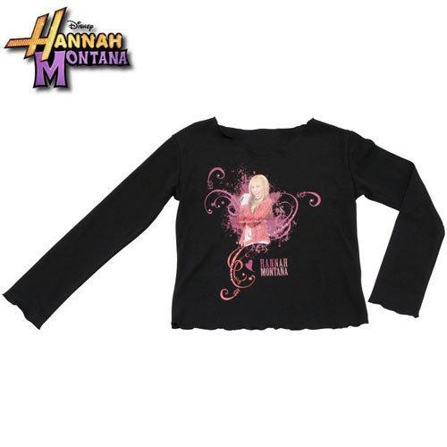 Детска блуза Disney Хана Монтана 5233