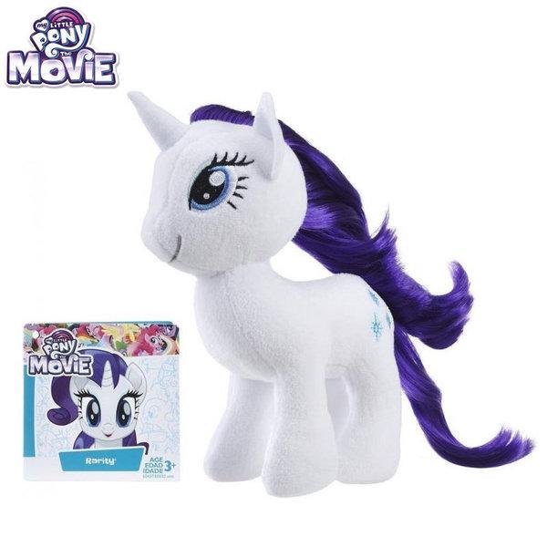 My Little Pony Моето малко плюшено пони 16см Rarity E0032