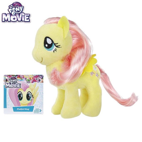 My Little Pony Моето малко плюшено пони 16см Fluttershy E0032
