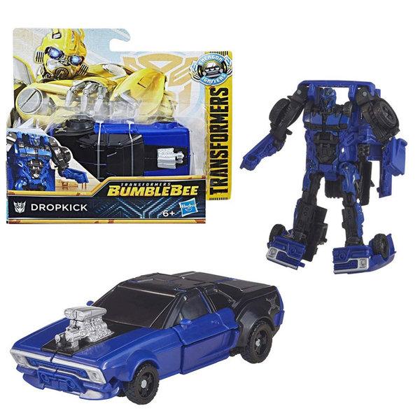 Transformers Energon Igniters Power Трансформърс екшън фигура 12см Dropkick e0698