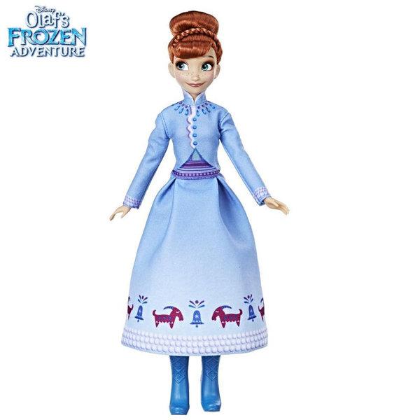 Disney Frozen Кукла Анна от Приключенията на Олаф E2658