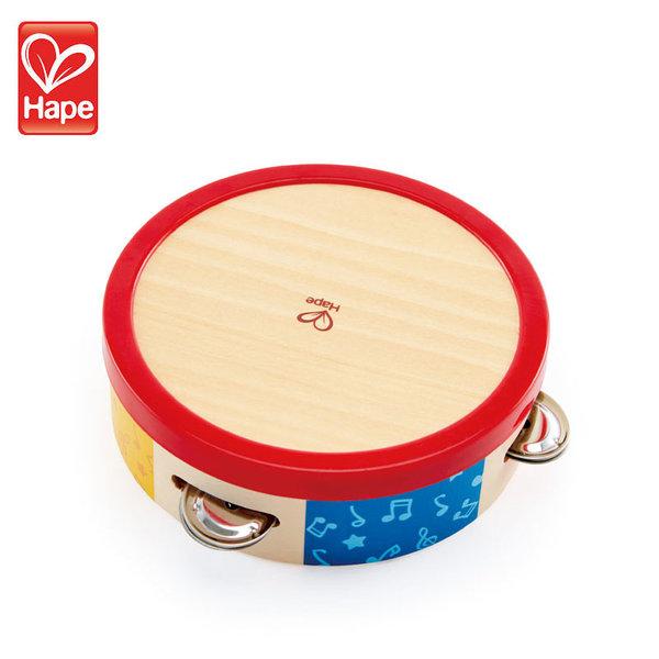 Hape Детско дървено дайре H0607